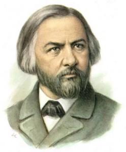 Михаил Иванович Глинка