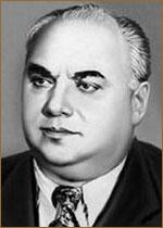 Константин Фёдорович Данькевич