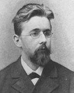 Александр Гречанинов в возрасте 30 лет