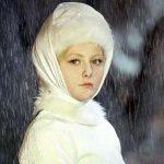 """Кадр из фильма """"Снегурочка"""" (Ленфильм, 1968)"""