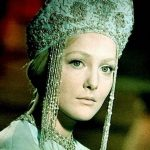 "Кадр из фильма ""Снегурочка"" (1968)"